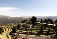 محبسة القدّيسين بطرس وبولس التابعة لدير ما مارون، جبيل (لبنان).  زياد الخوري/يوتيوب ©